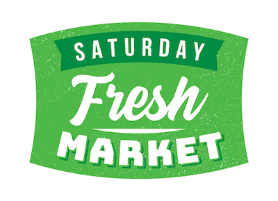 Saturday Fresh Market