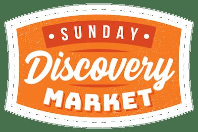 Sunday Discovery Market