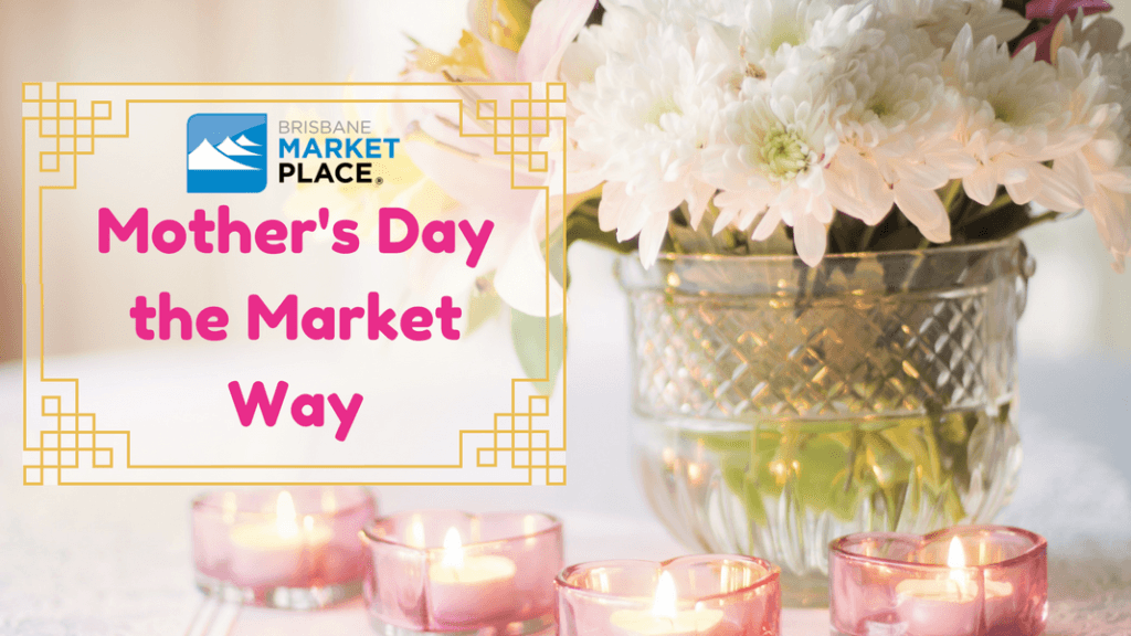 Mother's Day Market Rocklea