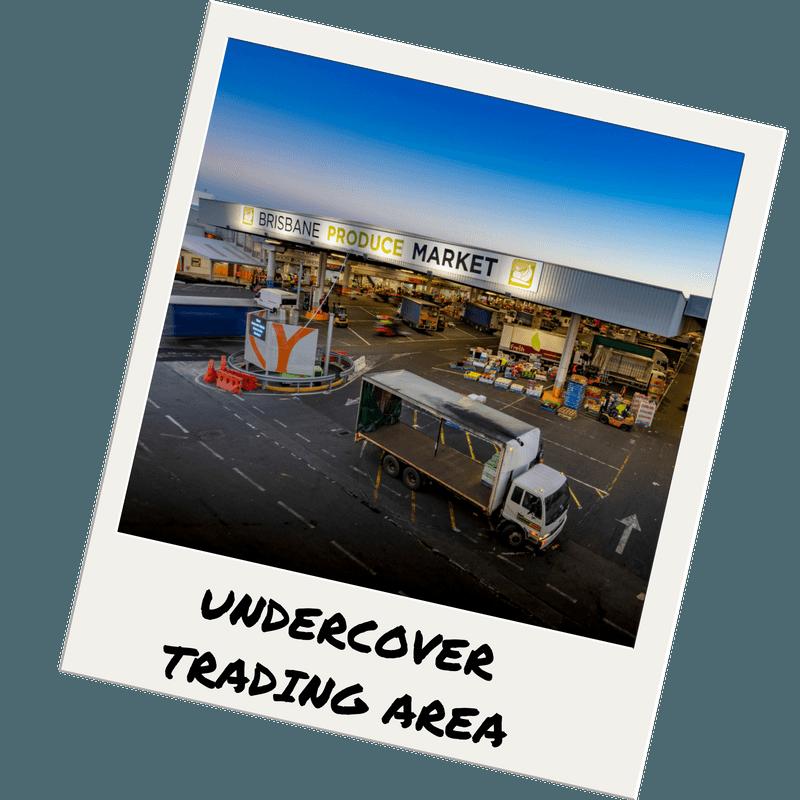 Undercover Central Trading Area Rocklea