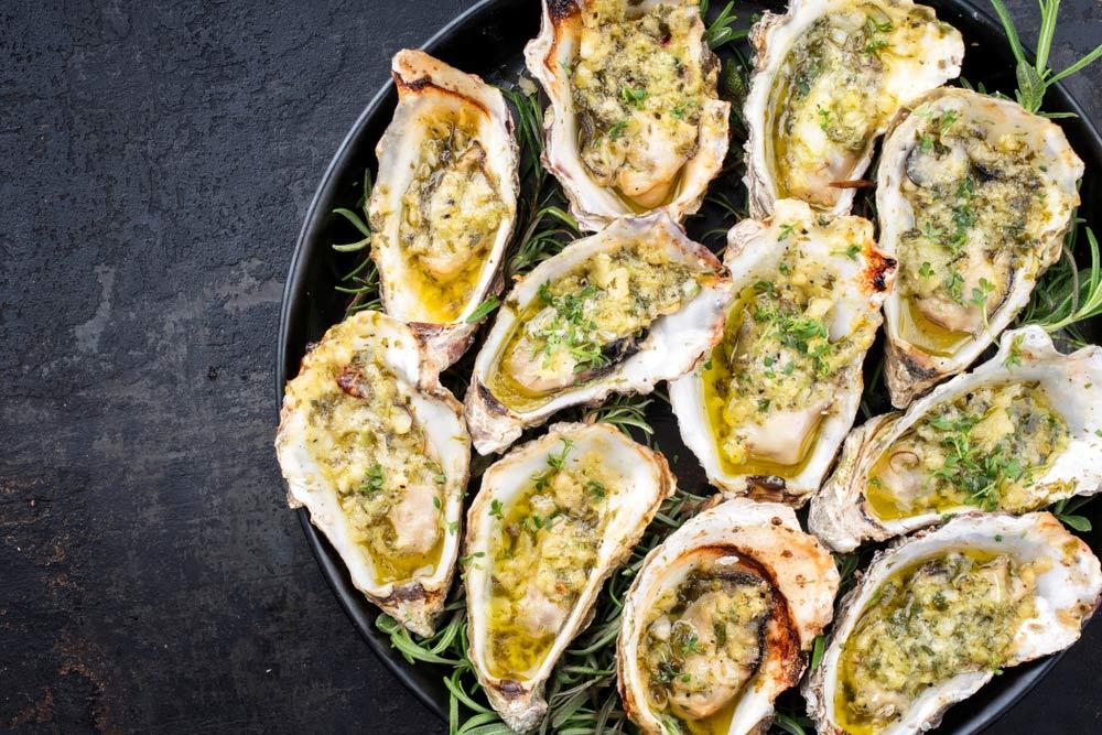 Summer Seafood Recipes | Brisbane MarketPlace